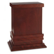 Liberty Cherry Scattering Cremation Urn
