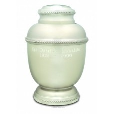 Arlington Pewter Urn