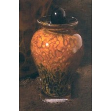 Autumn Keepsake Urn