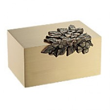 Dogwood Bronze Chest