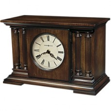 Aldin Mantel Clock Dual Capacity Urn