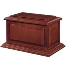 Franklin Cherry Cremation Urn