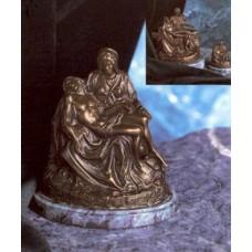 Pieta Keepsake