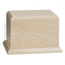 Maple Pet Cremation Urn