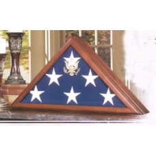 President Flag Case