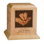 Infant and Youth Cremation Urns