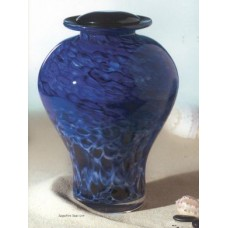 Sapphire Seas Urn