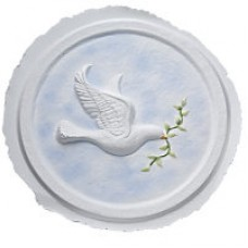 Spiritual Reflections Biodegradable Scattering Urn