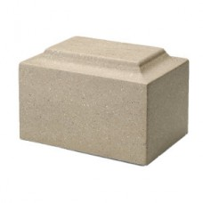 Stone Catalina Synthetic Marble Cremation Urn