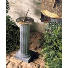 Seasons Sundial Garden Cremation Urn