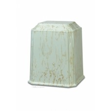 Tribute Synthetic Marble Cremation Urn